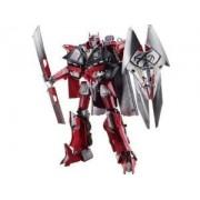 Transformers - Dark of the Moon - DA02 Mechtech - Autobot Sentinel Prime Action Figure (japan import)
