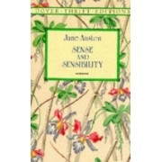 Sense and Sensibility by Jane Austen