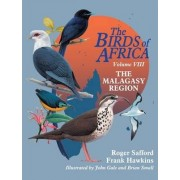 Birds of Madagascar: Volume 8 by Roger Safford