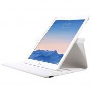 iPad Pro 12.9 Multi Practical Rotary Case - White