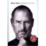 Steve Jobs: The Exclusive Biography.