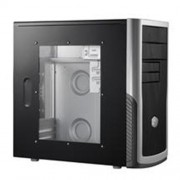 Skrinka CoolerMaster Elite 340 mATX with Windows (w/o Power Supply) (RC-340-KWN1-GP)