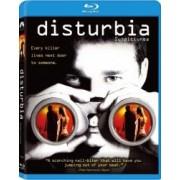 DISTURBIA BluRay 2007