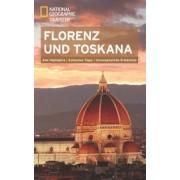 National Geographic Traveler Florenz und Toskana