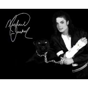 Michael Jackson - Photo 20x27 Cm /351/