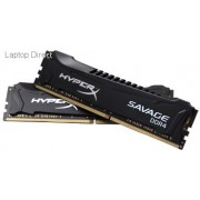 Kingston Hyper-x Savage 32Gb (16Gb x2) DDR4-2400 (pc4-19200) CL14 1.2v Desktop Memory Module