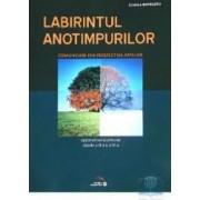 Labirintul anotimpurilor Cls 3 si 4 - Cristina Botezatu