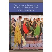 Collected Stories of F. Scott Fitzgerald by F. Scott Fitzgerald