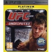 PS3 UFC 2009 - Undisputed