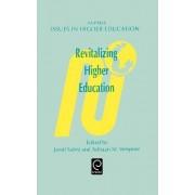 Revitalizing Higher Education by Jamil Salmi