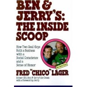 The Inside Scoop by Fred Lager