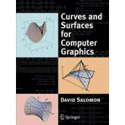 Curves and Surfaces for Computer Graphics by David Salomon