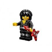 LEGO Minifigures Series 12 Rock Star Minifigure [Loose]