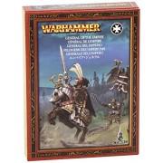 Warhammer Fantasy Generale Dell'Impero General 86-05