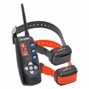 DogTrace D-Control 1002, Professional Remote Trainer Double-Pack