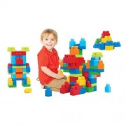 Mega Bloks First Builder Ultimate Building 101 Pcs by Mega Brands