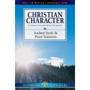 Christian Character by Andrea Sterk