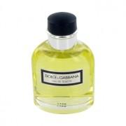 Dolce & Gabbana Eau De Toilette Spray (Tester) 4.2 oz / 124.21 mL Men's Fragrance 445989