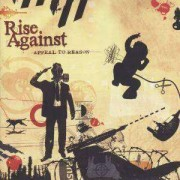 Rise Against - Appeal To Reason (0602517878259) (1 CD)