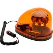 Sinalizador de Emergência Giroflex Oval 12 Volts- Lee Tools