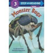 Monster Bugs by Lucille Recht Penner