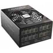Super Flower Leadex 80 Plus Platinum Netzteil schwarz - 1000 Watt ATX2.3