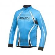 Craft Performance Bike Tour Long Sleeved Jacket Blue 1901277