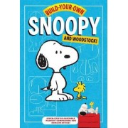 Build-your-own Snoopy and Woodstock! by Chronicle Books