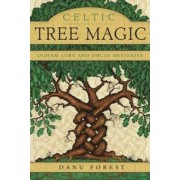Celtic Tree Magic by Danu Forest