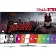 Televizor LED 140 cm LG 55UH8507 4K UHD 3D Smart Tv