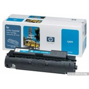 HP Color LaserJet 4500/ 4550 Toner Cartridge, cyan (up to 6,000 pages) (C4192A)