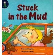Lighthouse: Reception Red - Stuck in the Mud by Monica Hughes