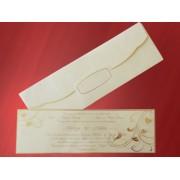invitatii nunta cod 50642