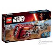 """LEGO® Star Wars Rey""""s speeder™ 75099"""