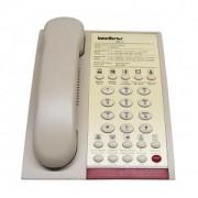 Telefone Analógico TH 10 Intelbrás - Semi-novo