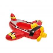 Repülős gyermek csónak, 119x107 cm