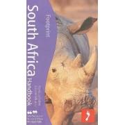 South Africa Handbook 2010 by Lizzie Williams