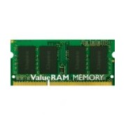 MEMORIA KINGSTON SODIMM DDR3 4GB PC3-12800 1600MHZ VALUERAM CL11 204PIN 1.5V P/LAPTOP