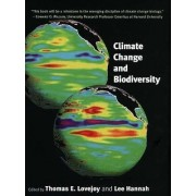 Climate Change and Biodiversity by Thomas E. Lovejoy