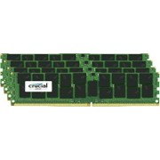 Memorie Server Micron Crucial 32GB Kit 4x8GB DDR4 2133Mhz CL15