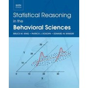 Statistical Reasoning in the Behavioral Sciences by Bruce M. King
