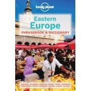 Woordenboek Phrasebook & Dictionary Eastern Europe - Oost Europa | Lonely Planet