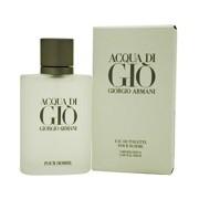 Giorgio-armani Acqua di Gio pour homme 100 ml Eau de toilette