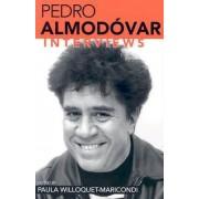 Pedro Almodovar Interviews by Paula Willoquet-Maricondi