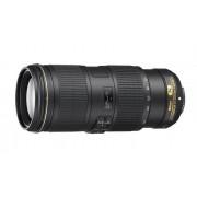 Nikon 70-200mm f/4g ed af-s vr - 4 anni di garanzia