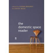 The Domestic Space Reader by Chiara Briganti