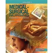 Medical Surgical Nursing: v. 2 by Kathleen S. Osborn