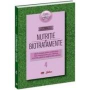 Nutriţie si biotratamente - vol. 4