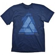 Assassins Creed 4 T-Shirt Distant Lands, Size XXL