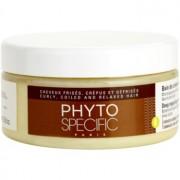 Phyto Specific Shampoo & Mask máscara para cabelo danificado e quebradiço 200 ml